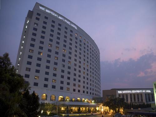 ザ・インペリアル・メーピン・ホテル
