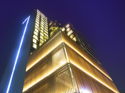新ホテルで快適滞在◆アマラバンコク滞在5日間◆