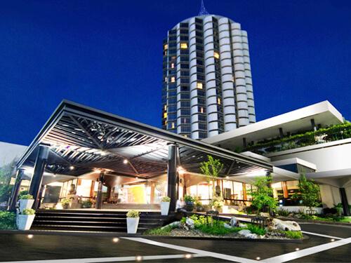 スクンビット地区◆AIR&ホテル◆立地good!アンバサダー