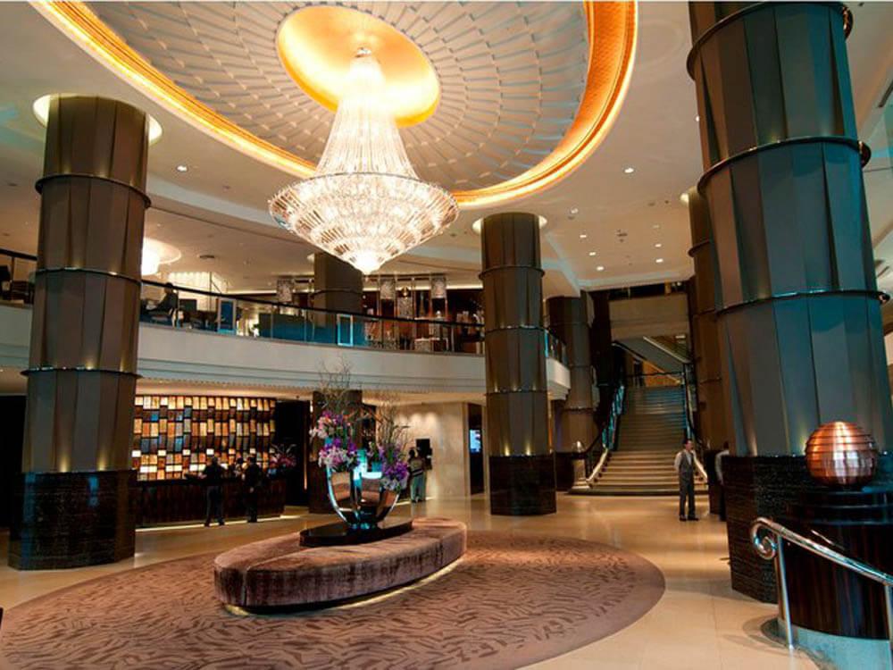 ホテルロビー イメージ