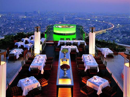 ◆リバーサイドの高層ホテル◆タワークラブ アット ルブア滞在6日間
