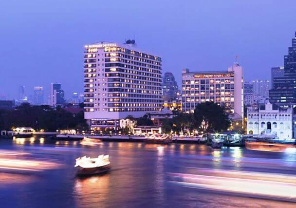 ◆ロイヤルファーストクラスで行く贅沢バンコク旅◆