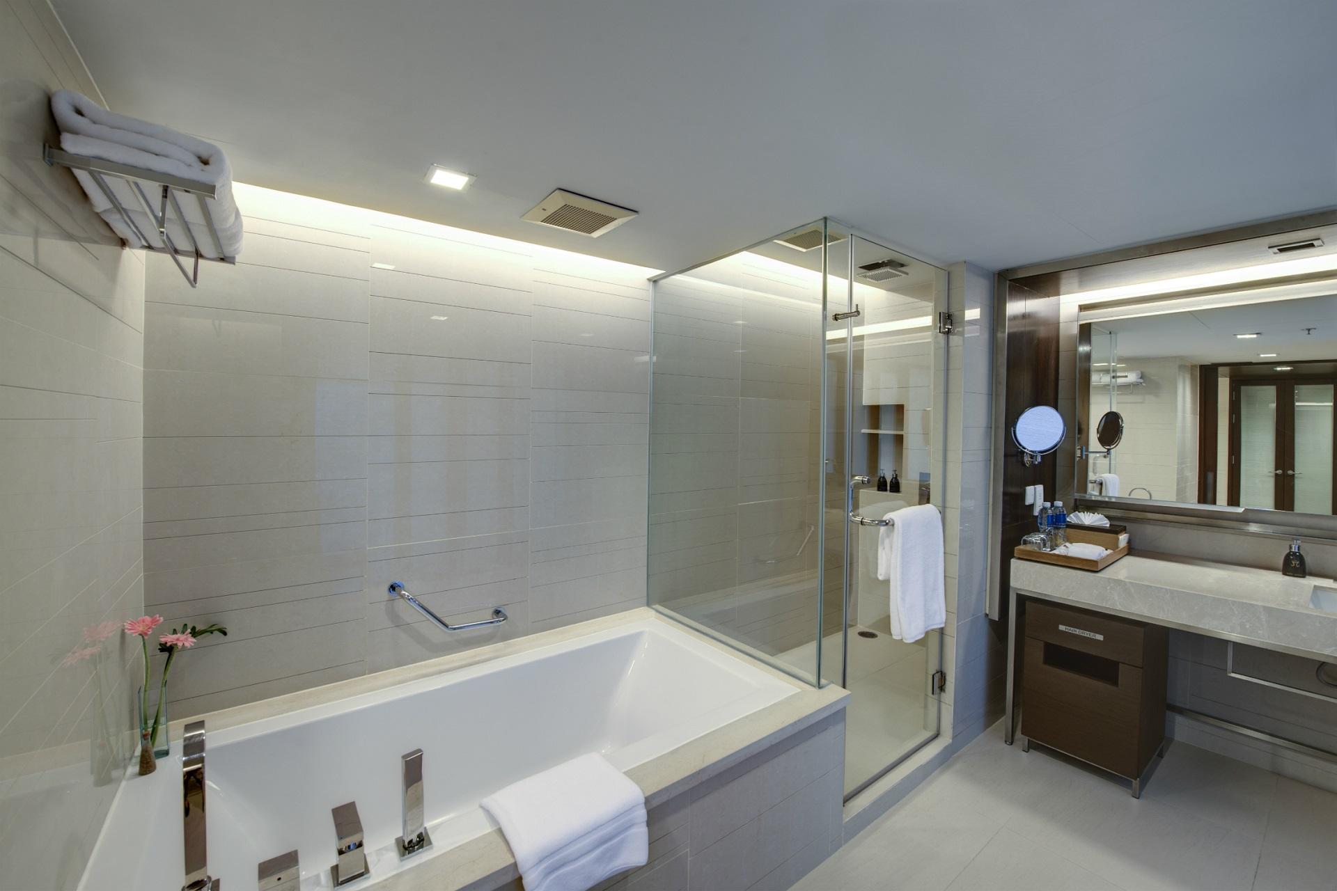 エグゼクプラススイート イメージ/パトゥムワン・プリンセス・ホテル