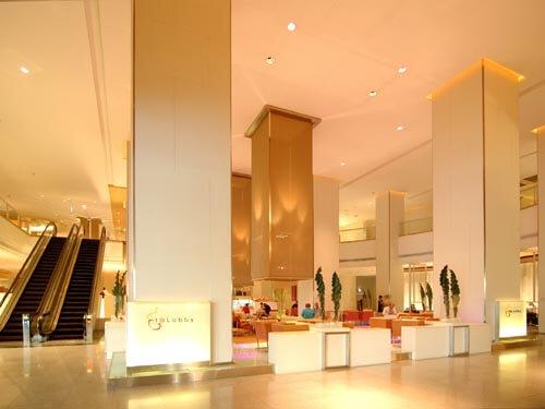 ロビー イメージ/パトゥムワン・プリンセス・ホテル