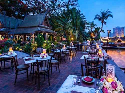 ティプタラ(タイ料理)