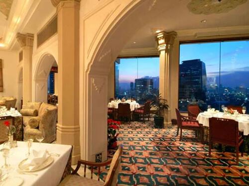 インド料理レストラン Rang Mahal