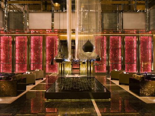 ホテルロビー イメージ/ルネッサンス・バンコク・ラチャプラソーン・ホテル