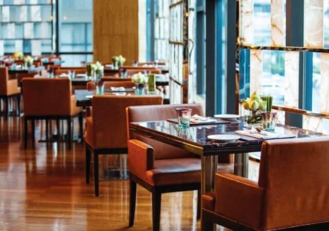 Flovors インターナショナル料理 イメージ/ルネッサンス・バンコク・ラチャプラソーン・ホテル