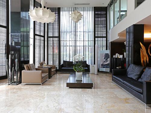 ロビー イメージ/S15・スクンビット・ホテル