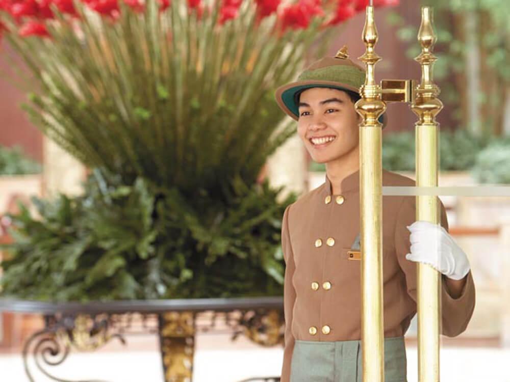 イメージ/シャングリラ ホテル バンコク