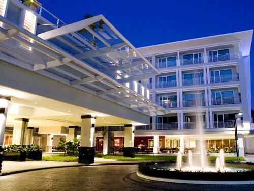 【ロングステイ】★得するTrip★2泊無料♪AIR&ホテル・カンタリーヒルズ泊◆