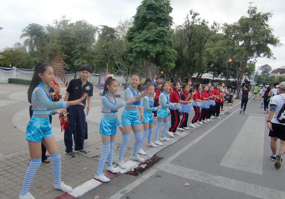 チェンマイマラソンイメージ