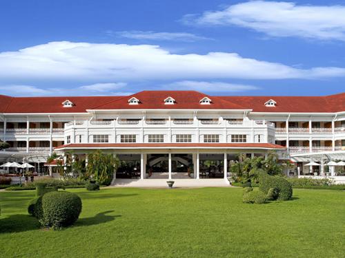 ≪王室の避暑地≫センタラグランドビーチリゾート&ヴィラズ滞在5日間