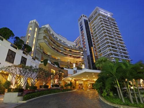 タイ王室の避暑地~気品あるリゾート~2018年 初海外は素敵リゾートで決まり!