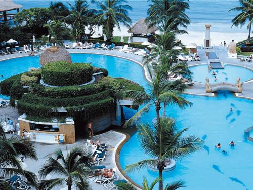 タイ王室の避暑地~気品あるリゾート~■立地good!ヒルトンホアヒン滞在5日間