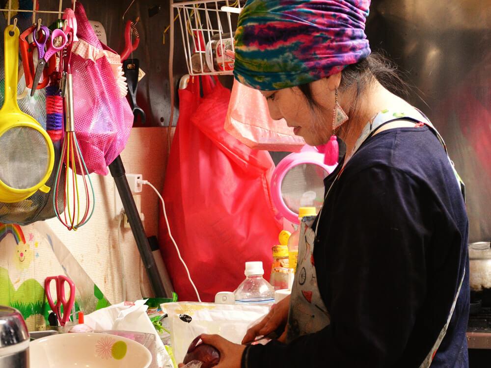 ■深夜便X深夜便★チェンマイ5日間■【タイ料理店・カオサンカァ】プロデュース