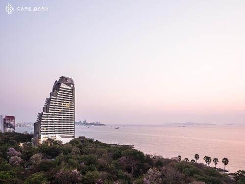 【航空券+ホテル】ケープダラリゾート4日間