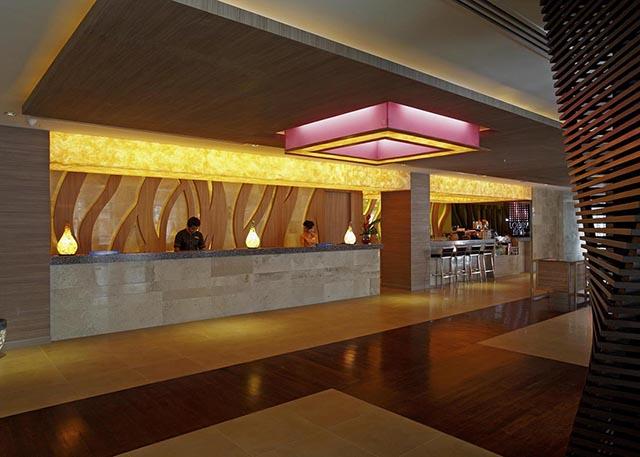 レセプション イメージ/センタラ・パタヤ・ホテル
