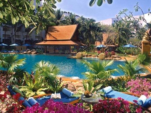 ◆アバニパタヤ リゾート&スパ滞在5日間◆