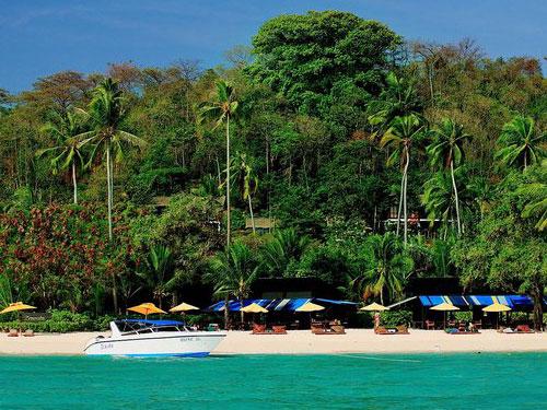 【ピピ島】レムトンビーチ泊◇ちょっと贅沢プランピピ・ゼボラリゾート+バンタイビーチ6日間