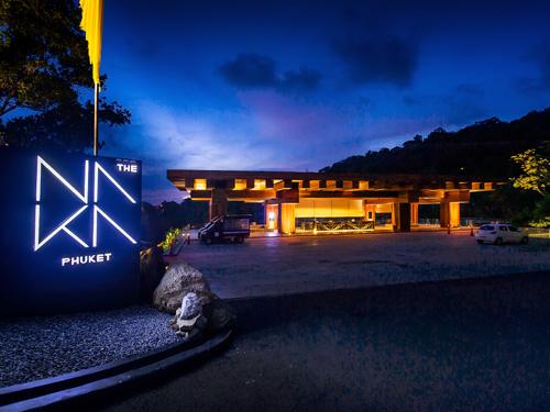 【関空/午前発】ゆったり豪華なナカプーケット&パトンのデラックスホテル ラ・フローラパトン6日間