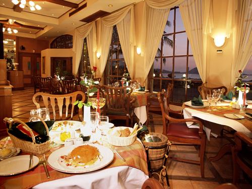 イタリアンレストラン「フランコローマ」