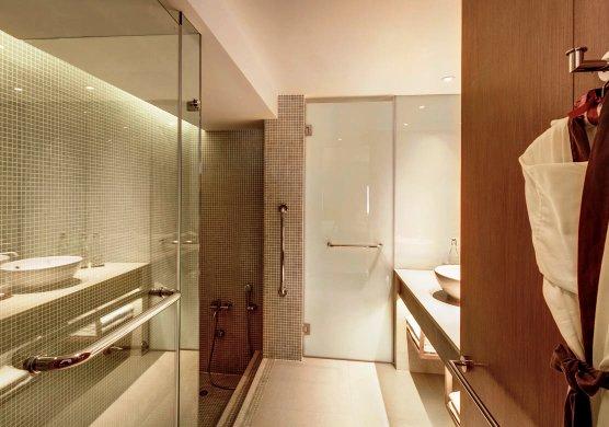 クラブルーム・バスルーム イメージ