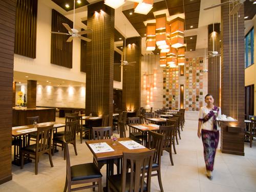 マンゴツリーレストラン