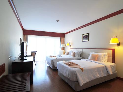 グレースランドウィング スーペリア(客室一例)