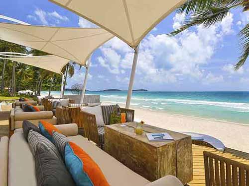 ◆成田午前発◆センタラグランドビーチ滞在5日間