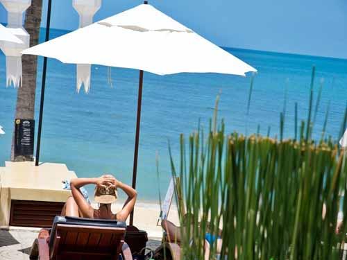 ラマイビーチにあるブティックリゾートに泊りたい!パビリオンサムイ5日間
