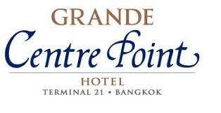 グランド センターポイント スクンビット - ターミナル 21 ホテルロゴ