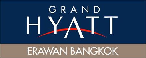 グランドハイアットエラワンバンコク ホテルロゴ