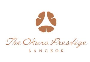 オークラプレステージ バンコク ホテルロゴ