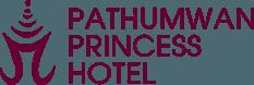 パトゥムワンプリンセスホテル ロゴマーク
