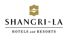 シャングリラ ホテル バンコク ホテルロゴ