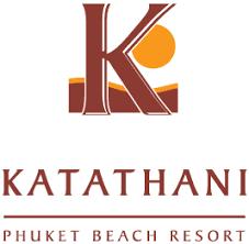 カタタニ プーケットビーチリゾート ホテルロゴ