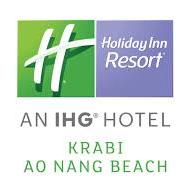 ホリデイ・イン・エクスプレス・クラビ・アオ・ナン・ビーチ ホテルロゴ