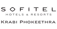ソフィテルクラビポキットラーゴルフ&スパリゾート ホテルロゴ