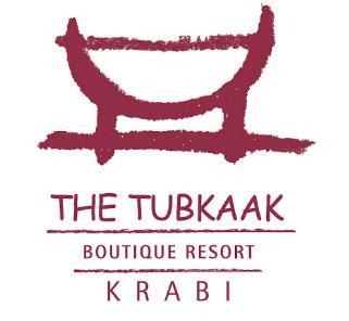 ザ タプケークラビ ブティックリゾート ホテルロゴ