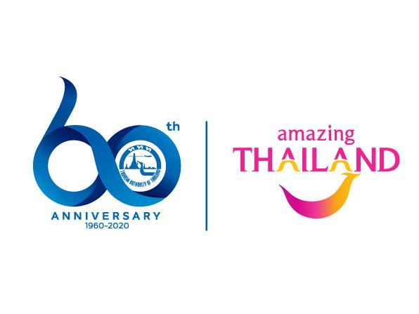 TAT60周年ロゴ