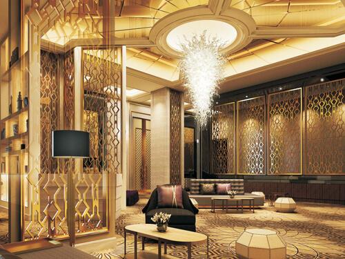 ◆グランデ・センター・ポイント・ホテル・プルンチット (デラックス)滞在 タイ航空で行くバンコク5日間