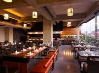 レストラン「エスプレッソカフェ」