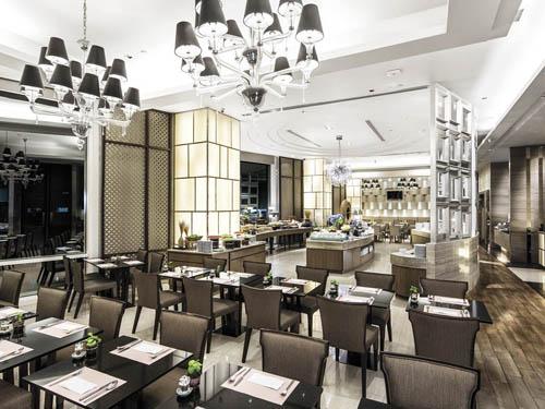 ホテル内レストラン/イメージ/グランドセンターポイントターミナル21