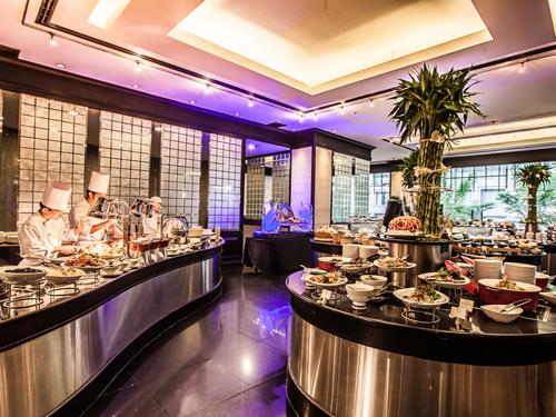レストラン/イメージ/ランドマークバンコク