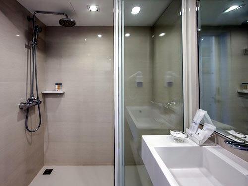 マンダリンバンコク/バスルーム/イメージ