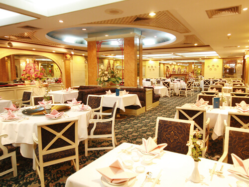 ジェイドガーデン(レストラン) イメージ/モンティエン・ホテル・バンコク