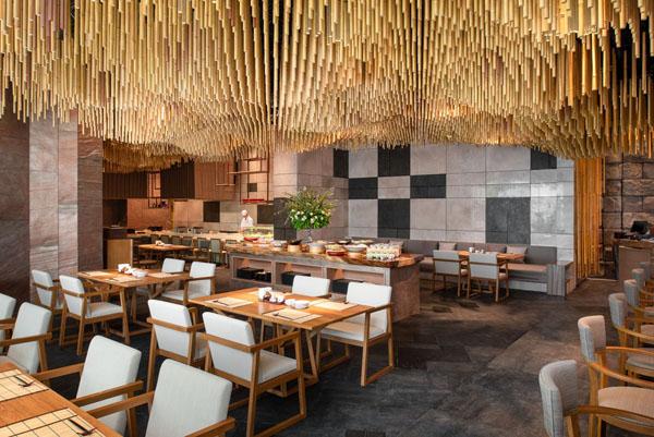 ホテルニッコーバンコク/日本食レストラン(イメージ)