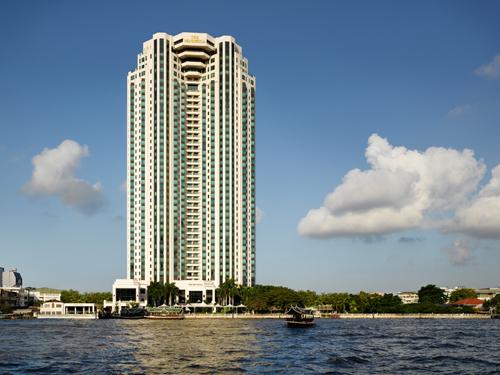 チャオプラヤ川を臨む最高級ホテル・ペニンシュラで優雅なひとときをどうぞ!滞在5日間【夕食1回付き】