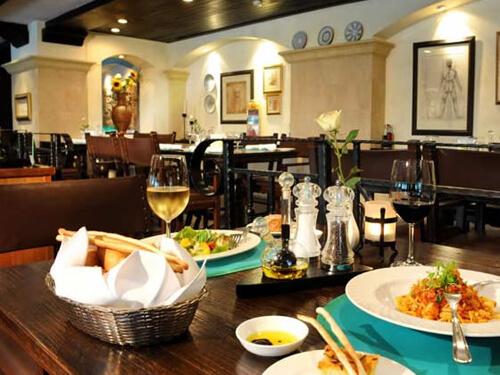 イタリア料理レストラン da Vinci